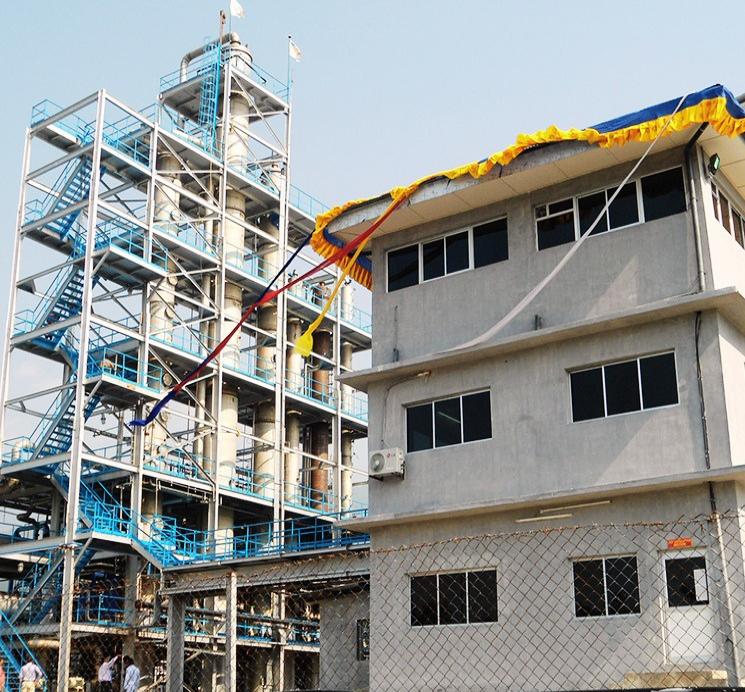 turnkey-installation-of-30-klpd-grain-based-distillery-plant-vapco-engineers-belapur-mumbai-india